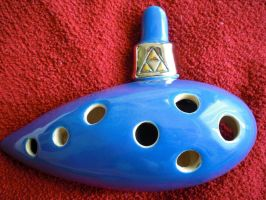 Ocarina of Time by PK-Noes