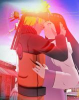 NaruHina Love! by LingLostHappinesXiao