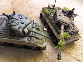 Mines Bigger than Yours by buster126