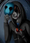 Eyeless Jack by Nasuki100