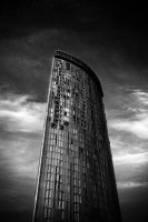 the tower by awjay