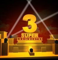 3 Super Lancamentos by buioaloha