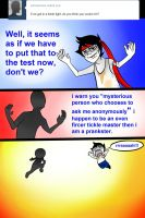 Ask John Egbert 5 by LeijonNepeta