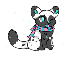 snowflakes by P0CKYY