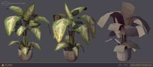 Plant by CCrumpler