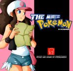 THE MYSTIC POKEMON AVAILABLE NOW!! by Witchking00