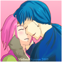 For Now and Ever - Fire Emblem by Meliah
