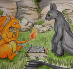Check mate by Ratty08
