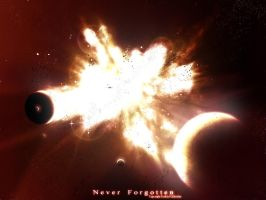 Never Forgotten - Revisited by Eclipse-CJ3