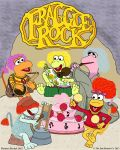 Fraggle Rock 30th Anniversay Group Jam by TomFraggle