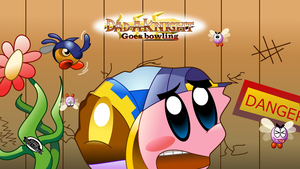 Dad-A-Knight Goes Bowling - Wallpaper by MarkProductions