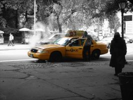 Broken_Taxi by Rushmile
