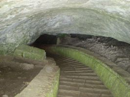 staircase by boliarka
