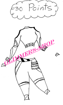 Winx Believix Adoptable *CLOSED* by Glimmers-Shop