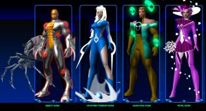 Coh Costume Ideas 4 by Maxered