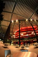 Winspear Opera House 2 by MadameDisaster