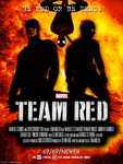 Marvel's Team Red (Daredevil/Spider-man/Deadpool) by WibblySpidey