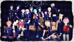 ~The Awataguchi School~ by xXChibi-SenpaiXx