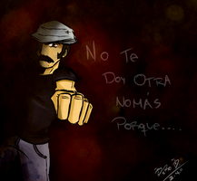 Don Ramon by GalletoconK