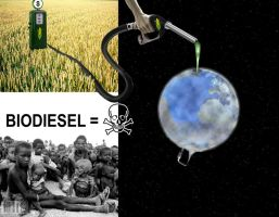 Biodiesel by poderiu