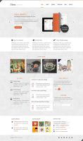 Onces Responsive by Ebadkhan