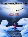 Tis the Season, Share a Coke by Konack1