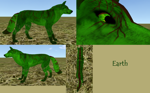 FeralHeart public Earth preset by XxWhiteShadow96xX