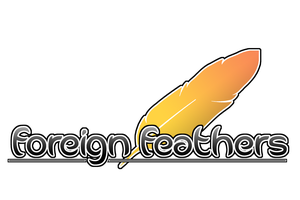Foreign Feathers by PepToons
