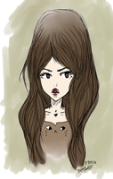 cat shirt - colored by beyourpet
