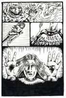 The Witchken Pg 1 by carriehowarth