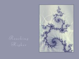 Reaching Higher by Aeires