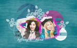 Tiffany and Bora by edinaholmes