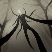 Slenderman by Henzypoo