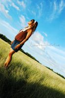 Up to the Sky by Lunamarie
