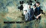 Matchbox Twenty by SliderGirl