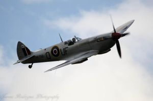 great britain spitfire by eclysis