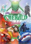 Shiruba's Emerald Nuzlocke - COVER by Shiruba-Wakahisa