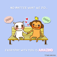 Amazing With You by jujubes