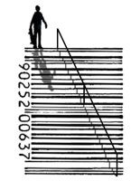 Barcode - Handrail by clr383