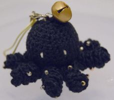 Octo Black Gold by rivetspoon