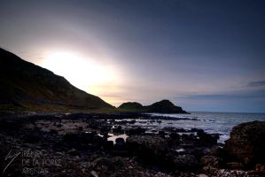Giant's Causeway IV by Inarita