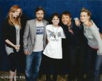 Supernatural Group Photo by ChaseYoungIsMine