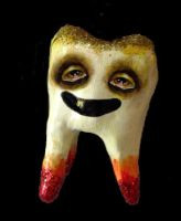 Tooth by hallgat