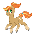[Closed] Pony Auction! - by MeepsAdopts