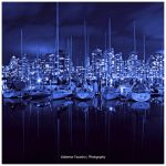 Night Boats by Val-Faustino