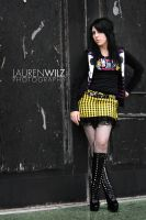 Independent Queen by LaurenWilzPhotog