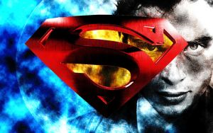 Smallville (Clark) Wallpaper by CertainlyLostFameGal