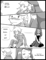 Bravery at the Ballet Pg30 by HollyLu