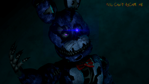 [FNAF SFM] THE_NIGHT'S_NOT_OVER_YET by Shimiiy