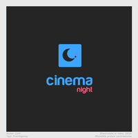 Cinema Night by Ccrt
